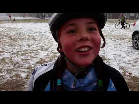 Kaya Musgrave - Womens 11-12 National Champion