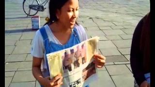 "Film Dokumenter ""This Is Jakarta"" X MIA 2_SMAN 41"