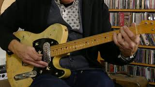 """Bill Frisell – """"It Should've Happened a Long Time Ago"""" (Solo)"""