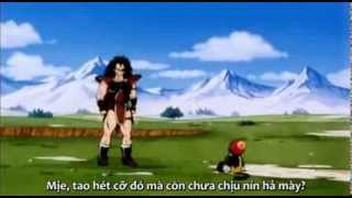 [Vietsub]TFS - Dragon Ball Z : Abridged Parody Tập 2