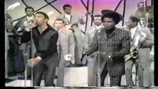 Mashup James Brown vs Led Zeppelin   Whole Lotta Sex Machine