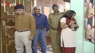 Prostitution Raid in Indian Lodge - Kya Karu Main Ab?
