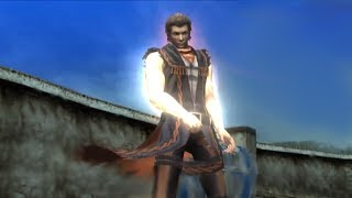 God Hand - The true power of the God Hands