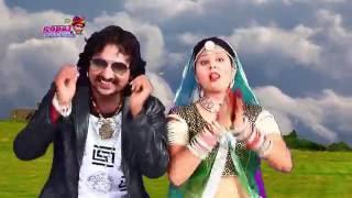 HD गुजरी स तू आई है ॥ Brand New DJ Songs || Rajasthani Song 2016 hot dance