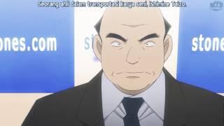 Detective Conan movie 19 - subtitle Indonesia