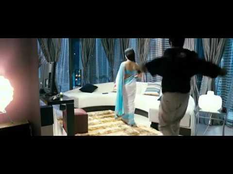 Tamil actress Priya Anand Liplock Scene