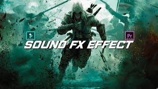 HOW TO HOLLYWOOD CINEMATIC TRAILER SOUND EFFECT FX   MOTION PULSE   TUTORIAL [HINDI] DEEP THABAL !