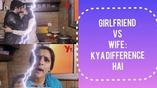 THE INDIAN WIFE - EXPECTATIONS VS. REALITY - DAILY BAKAR S02E03
