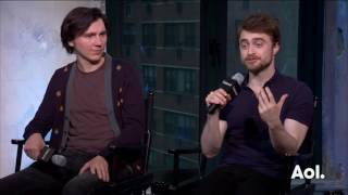 Paul Dano and Daniel Radcliffe On