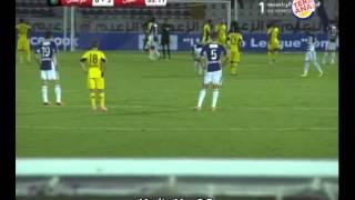 أهداف مباراة العين 5-0 الوصل - الدوري الإماراتي