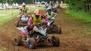 endurance quad