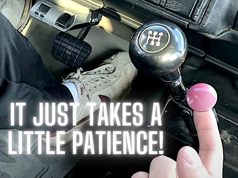 How to shift a 5 & 2 speed axle in detail
