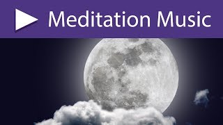 1 HOUR Meditation Music with Rest & Relaxation Nature Sounds for Sleep