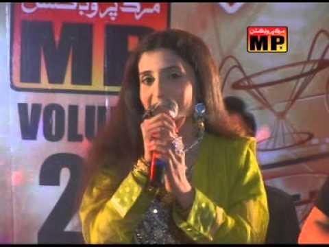 Sendhi Suthdi Boli - Saima Soomro
