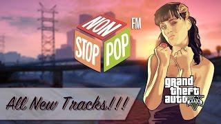 Non-Stop-Pop FM - GTA V Radio (Next-Gen)