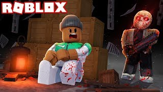 ROBLOX FRIDAY THE 13TH