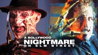 Bollywood Nightmare on Elm St. [Mahakaal] - Deja View