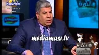 حسن حمدي تحدى مبارك ونجله جمال في ازمة الحضري