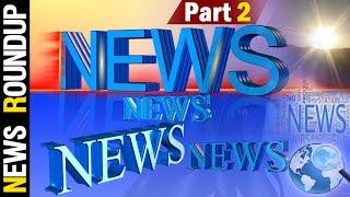 News 30/60 || Mid Day News || 28  Sept 2016 || Part 02 || NTV