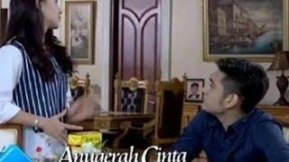 Anugerah Cinta RCTI 10 Januari 2017 : Naura Ingin Pertemukan Arka Dgn Calon Istrinya!