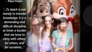 1301EDN - My Educational Philosophy