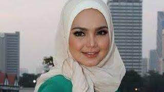 Anak-anak Datuk K Terharu Melihat Pengabdian Siti Nurhaliza Pada Suami