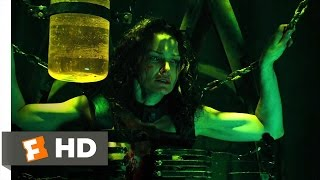 Saw 3 (2/8) Movie CLIP - Dead on the Inside (2006) HD