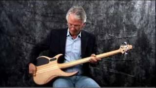 Featured Guitars - Delta Bass DBSFM