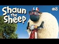 Download Video Shaun the Sheep -  Troublesome Tractor S1E13 (DVDRip XvID) 3GP MP4 FLV
