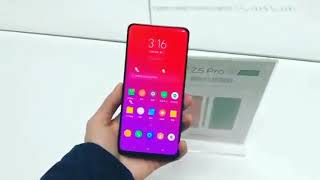 Lenovo Z5 pro first look leaked