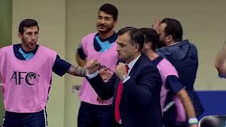Bank of Beirut FC 5-3 Nafit Al Wasat (AFC Futsal Club Championship 2018 – 3rd/4th Placing)