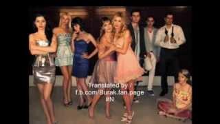 مقدمة اسرار البنات كاملة (Kal _ابقى) مترجمة للعربية