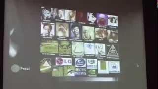 Devils Trap TV Addiction,Video Gaming,Magic in Music,Pornography,Drugs in Food-Hamza Yusuf