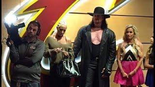 Undertaker in India - Wwe Live India