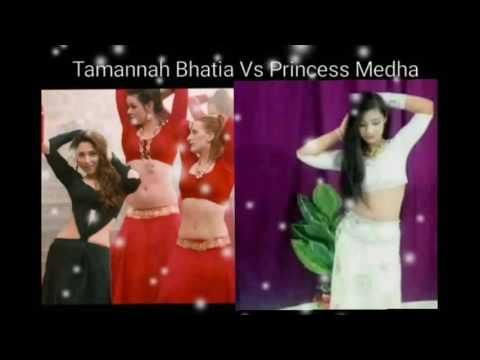 Xxx Mp4 Tamannah Bhatia Vs Princess Medha Dance On Eiffel Mele 3gp Sex