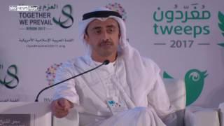الشيخ عبدالله بن زايد: هناك دول تريد الفوضى في المنطقة