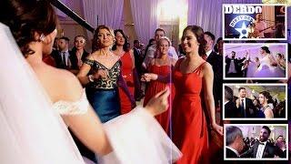 Düğün |  Pınar ♥ Deniz | Oyun Havaları  2016 - Grup Derdo