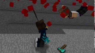 Minecraft Intro #6 - Semih Winner - TheDragonArtz