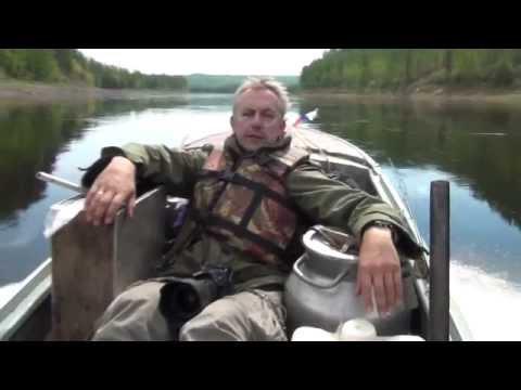 рыбалка на стрелке красноярский край