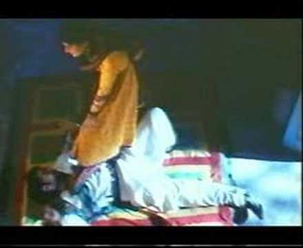 scene from indian movie