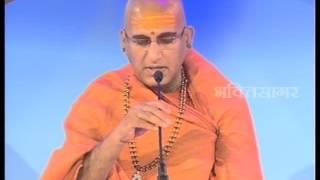 Devi Bhagwat Katha - Swami Avdeshanand Giriji Maharaj - Day 1 (South Africa)