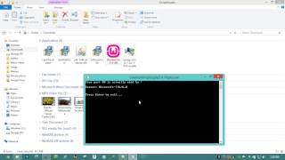 Installing WAMP Server And Running Simple PHP Script