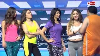 The Comedy - اسكتشات المتسابقين المصريين الكوميدية فى البرايم السابع من نجم الكوميديا