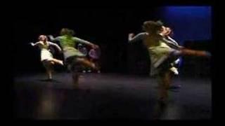 Pop Dance - Christian Dance Force