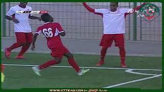 أهداف مباراة ضمك 4 - 0 جدة .. دوري الأمير محمد بن سلمان للدرجة الأولى 2017/2018
