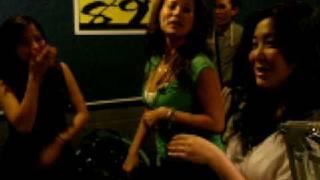 Magic 89.9 Boys Night Out: You Don't Turn Me On Slick Rick: Maui Katya and Andrea Del Rosario