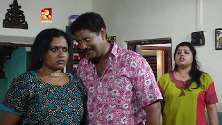 Aliyan VS Aliyan | Comedy Serial by Amrita TV | Episode : 54 | Ramayana maasam