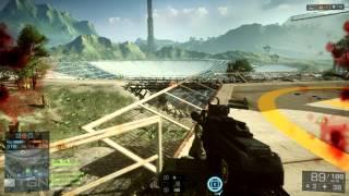 Battlefield 4 -- Scrim 10vs10 Conquest Clerks vs Warchild