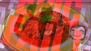 Cooking Mama ep:1 Cooking up a fail
