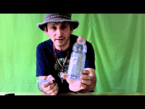 Comederos y bebederos para aves 1 PET Alexander Contreras